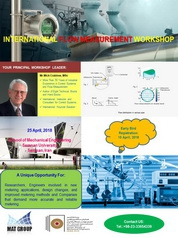 International Flow Measurement Workshop :